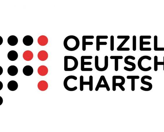 Baila Conmigo auf Platz 7 der Deutschen Pop Charts