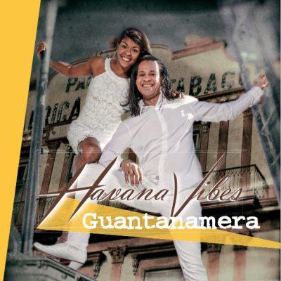 Guantanamera Single front