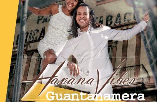 Ab heute!!!Unsere neue Single ist da! Guantanamera! Auf Amazon, Itunes…
