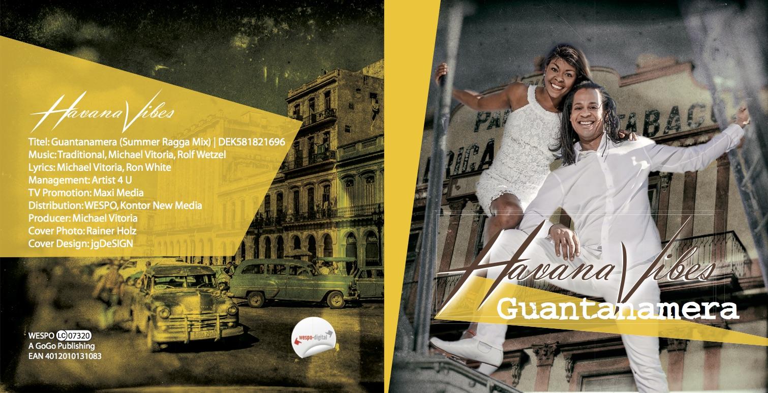 Havana Vibes   Baila Conmigo