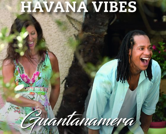 Get ready! HAVANA VIBES got new vibes for you! 25th of October HAVANA VIBES presents the new single, remix RMX 2020 GUANTANAMERA