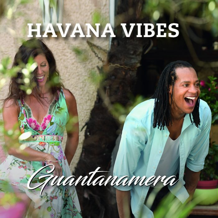 Havana Vibes Guantanamera